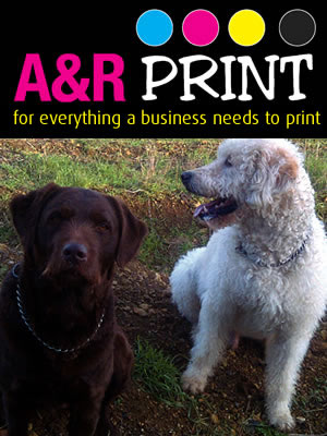 Northamptonshires first choice for business printing
